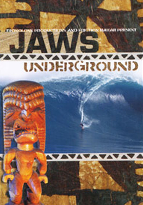 Bustin' Down The Door » Surf Movies