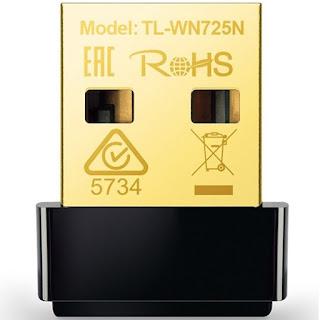 CHIAVETTA USB WIRELESS TPLINK