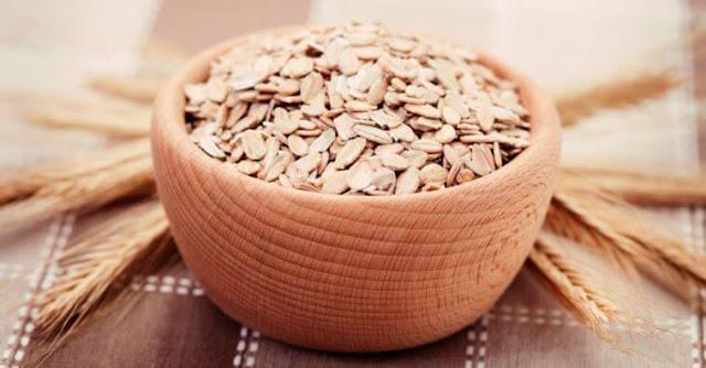 Benefícios da água de aveia para saúde perda de peso