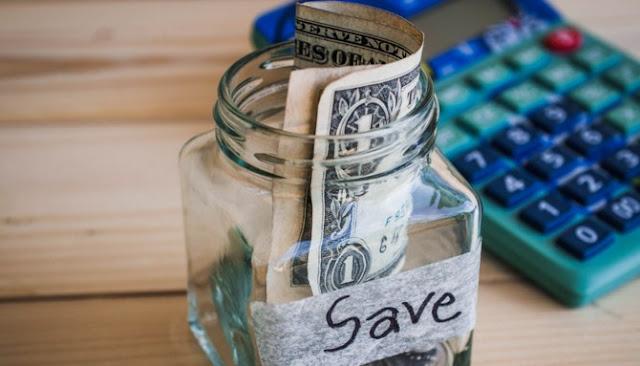 Inilah Empat Tips Hemat Uang Tunjangan Hari Raya (THR) Biar Tak Cepat Habis