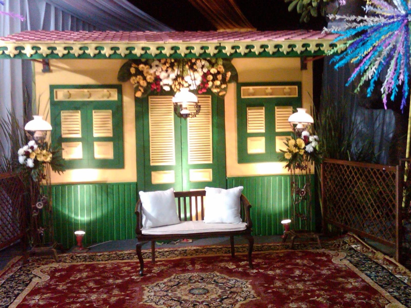 Sewa Dekorasi Betawi Hub 085211711318 Sewa Paket Property