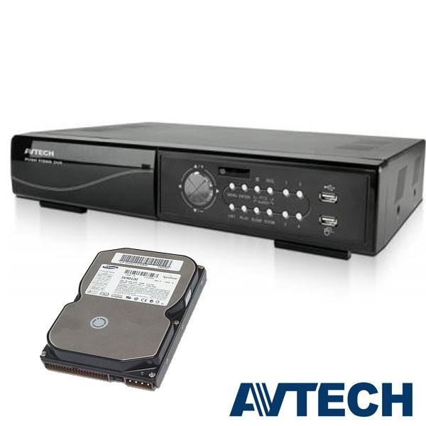 Como Instalar un Disco Duro (HDD) a un DVR grabador de cámaras de seguridad