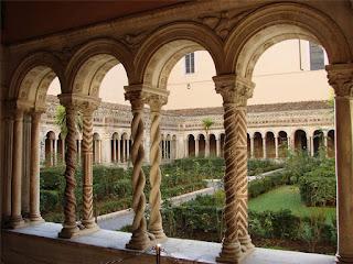 SAN PAOLO FUORI LE MURA: la Basilica, il Chiostro, la Pinacoteca e l'area Archeologica