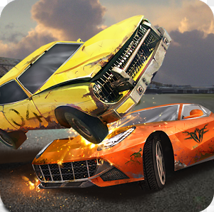 Demolition Derby 3D v1.4 (Mod Gems/Coins)