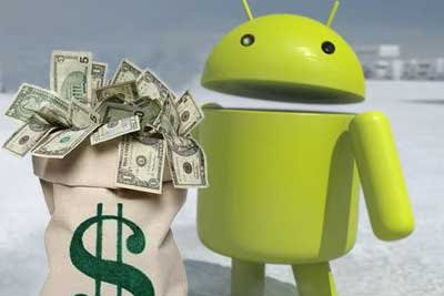 2 Cara Terbaik Mendapat Uang Dari Aplikasi Android Secara Gratis