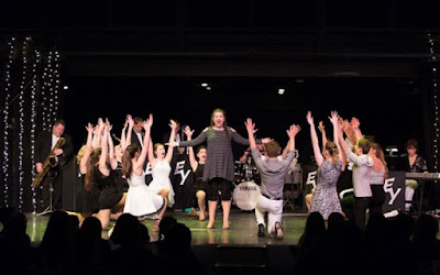 Electric Youth 2017 Debuts Two Shows at THE BLACK BOX