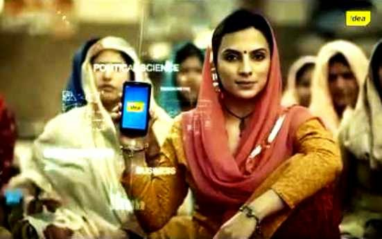 idea-cellular-misleading-IIN-ad-campaign