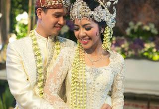 Pernikahan Adat Orang Sunda