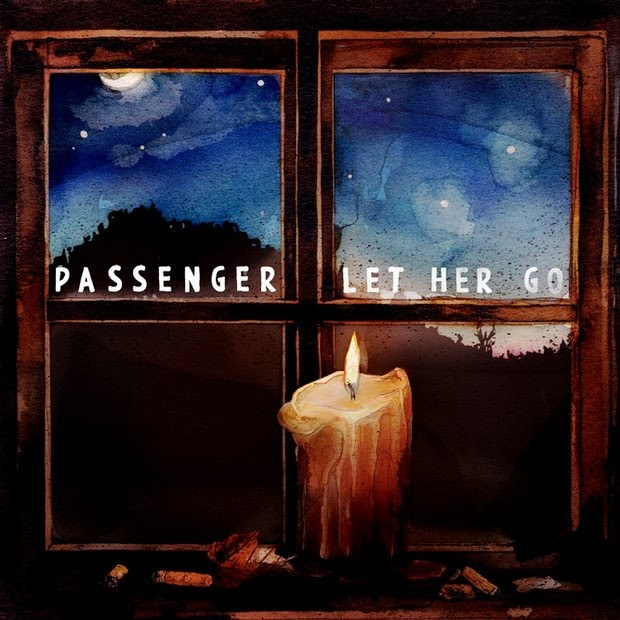 Passenger - Let Her Go - traduzione testo video download