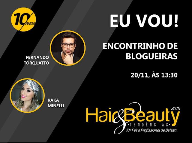 Hair&Beauty 2016