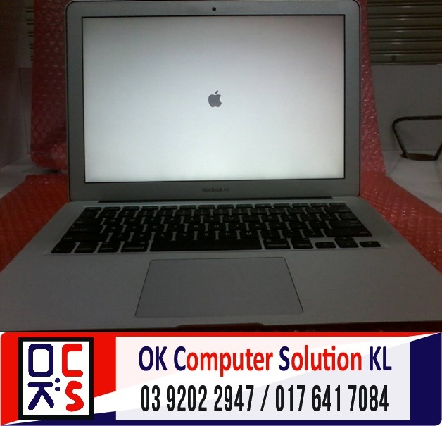 [SOLVED] MACBOOK AIR A1466 TAK BOLEH ON | REPAIR MAC CHERAS 2