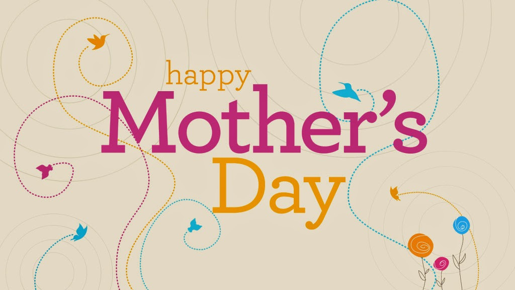 Mothers Day Photo 2015
