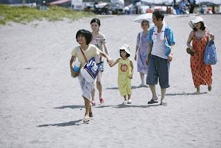 """""""Un asunto de familia"""", Hirokazu Koreeda"""