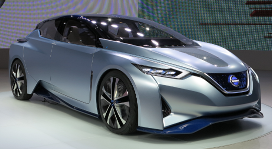 2018 Nissan Leaf Release Date
