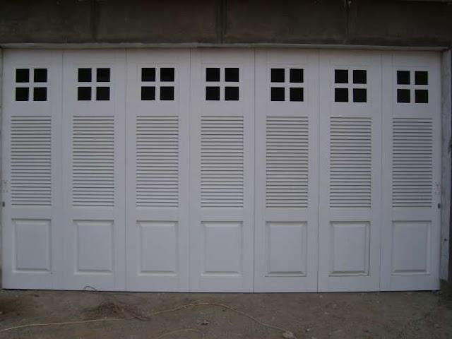 gambar model pintu gerasi besi