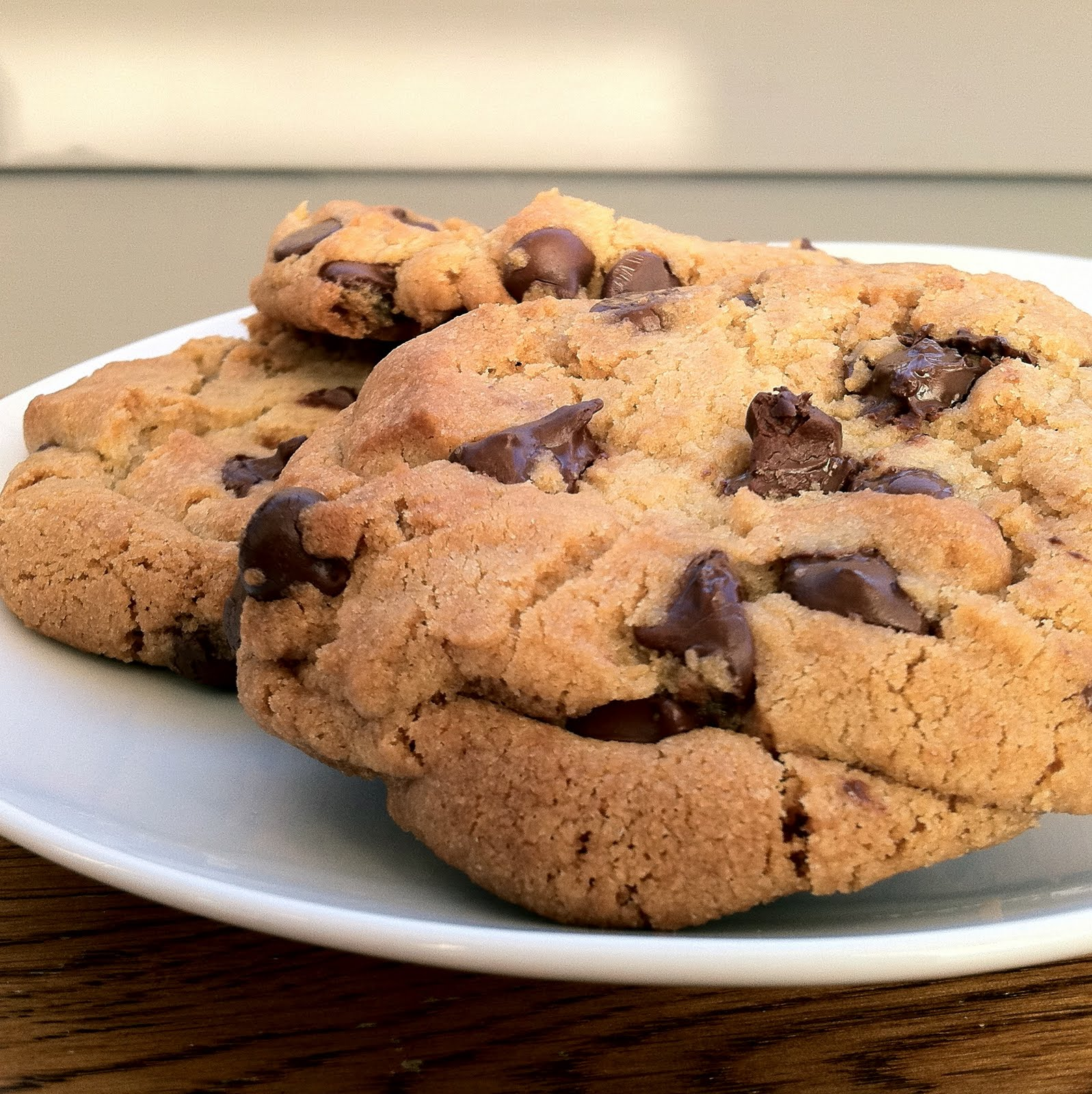 top chocolate chip cookie - photo #11