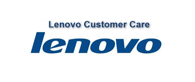 lenovo customer care contact number and service centers