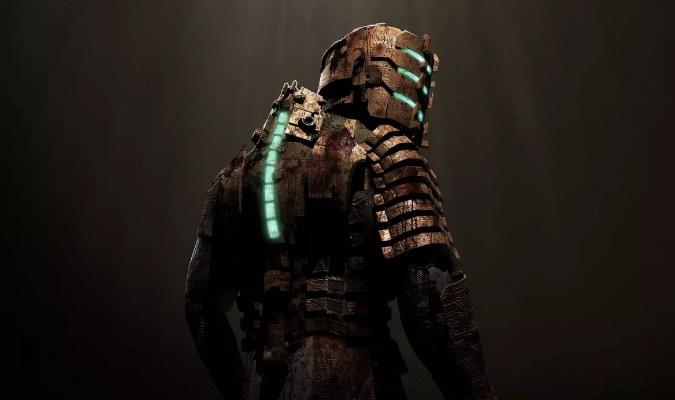 Game Horor Paling Menyeramkan - Dead Space