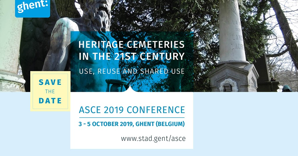 Association of Significant Cemeteries of Europe: AGM 2019