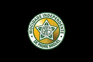 Logomarca da Mocidade Independente de Padre Miguel