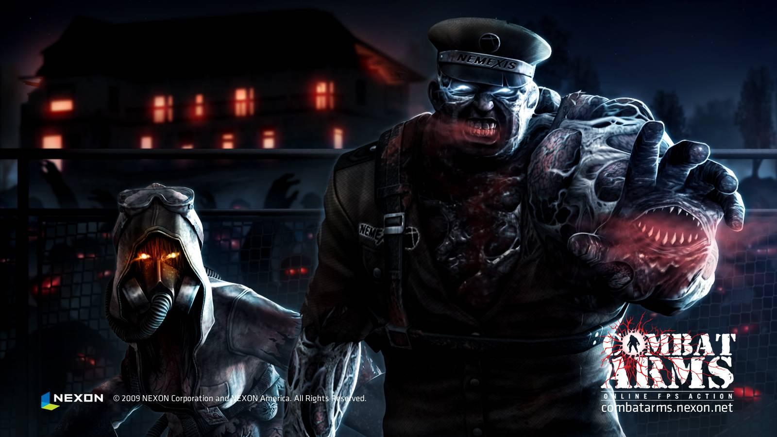 « Обои Zombie invasion - действительно великолепные живые обои из Steam  Wallpaper Engine Workshop для рабочего стола вашего компьютера, это может быть лучшая альтернатива вашим изображениям на рабочем столе Windows, которые вам абсолютно надоели, поэтому не...