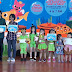 First Winner Baby Shark Video Competition Ciputra World Surabaya - 7 April 2018