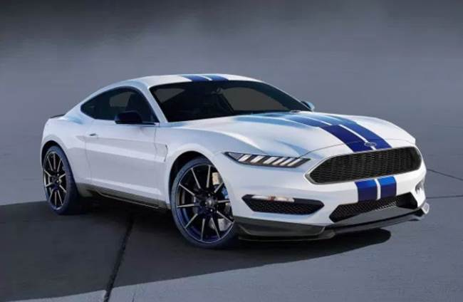 2020 Ford Mustang GT Premium Review