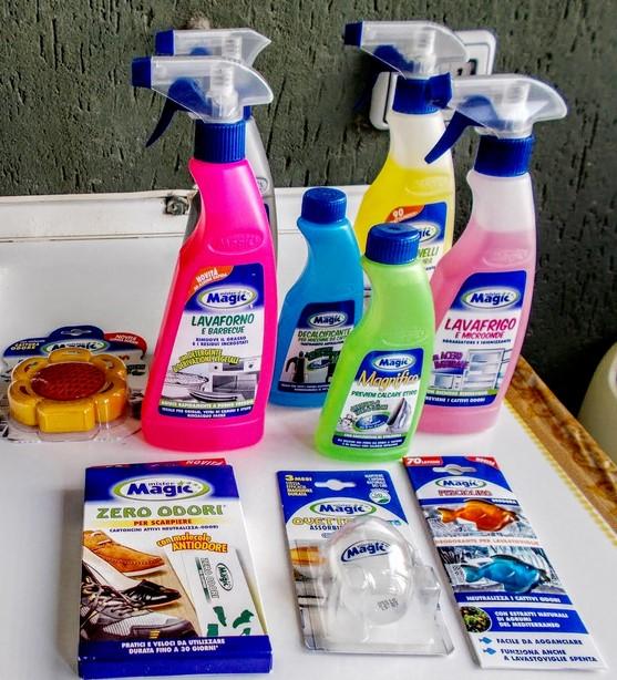 Euro contest prodotti per la pulizia della casa mister - Prodotti ecologici per la pulizia della casa ...