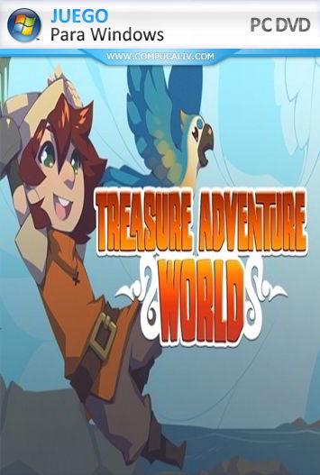 Treasure Adventure World PC Full