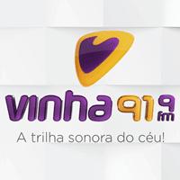 Ouvir agora Rádio Vinha FM 91.9 - Goiânia / GO