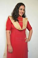 Nithya Menen Latest  Glamorous Photos HeyAndhra.com