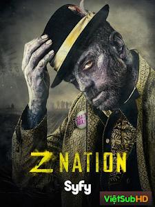 Cuộc Chiến Zombie (phần 3)