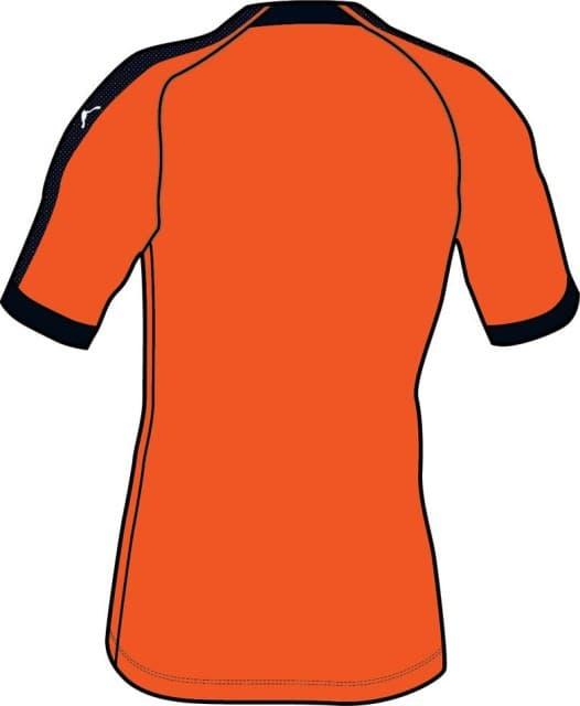 ルートン・タウンFC 2018-19 ユニフォーム-ホーム