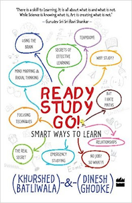 Download Free Ready, Study, Go!: Smart Ways to Learn Book PDF