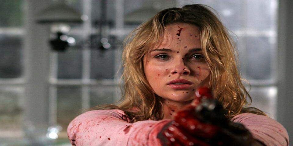 Phim Học Thuyết Sát Thủ VietSub HD | Kill Theory 2009