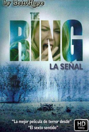El Aro [2002] [Latino-Ingles] HD 1080P [Google Drive] GloboTV
