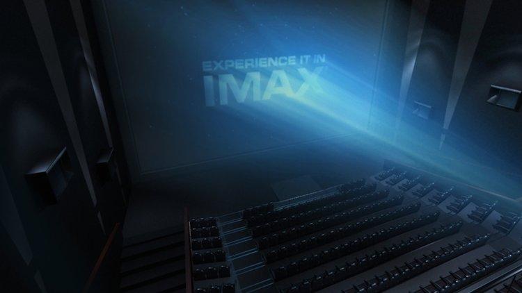 IMAX, IMAX 2D, IMAX 3D, 3D, 2D, кино, формат 3D-кино умирает