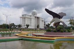 Rokan Hilir, Dijuluki Negeri Seribu Kubah Di Indonesia