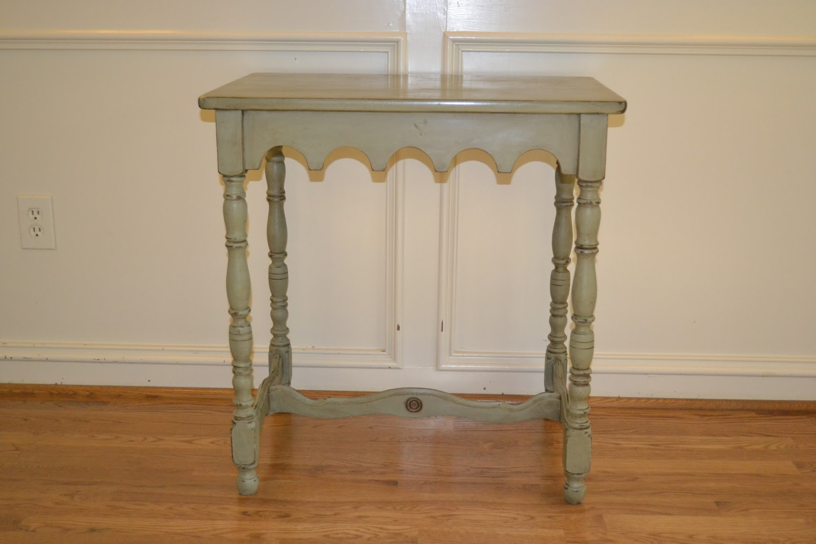 4Decor: Check out my latest custom painted furniture! I ...