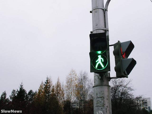 В Уфе появятся новые дополнительные светофоры