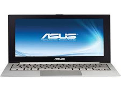 Image Asus ZenBook UX21E Laptop Driver For Windows 7