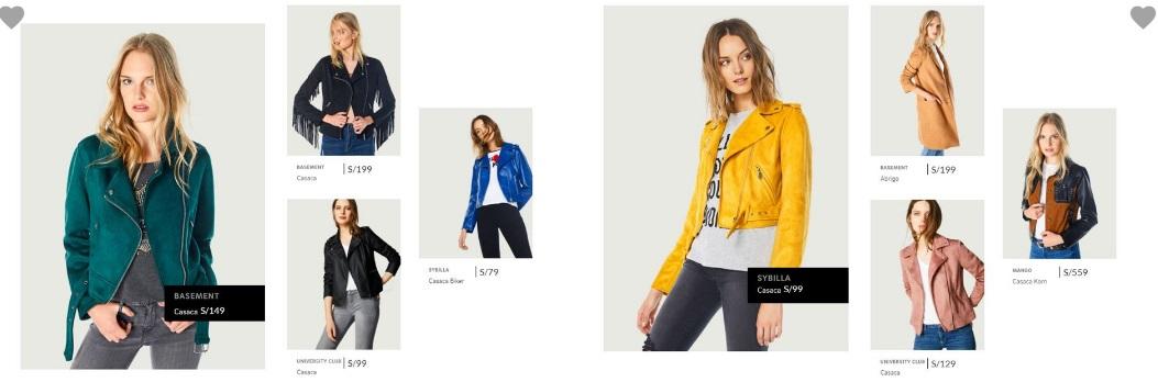 Catalogo de ropa saga falabella chaquetas 2018 catalogos for Saga falabella catalogo