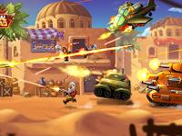 Metal Squad: Shooting Game v1.5.8 Apk Mod