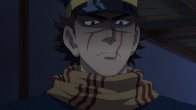 Golden Kamuy Episode 11 Subtitle Indonesia