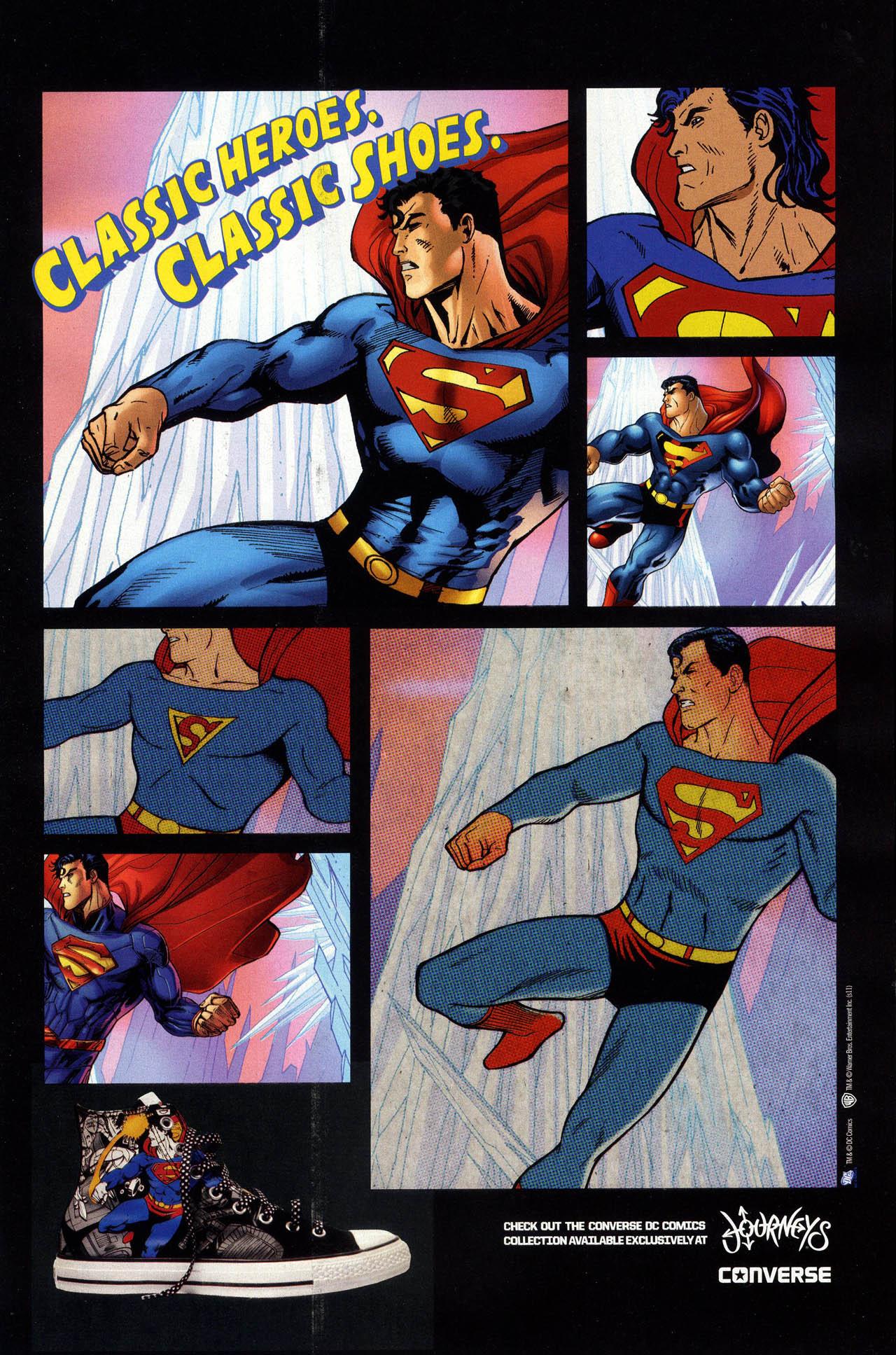Superboy [I] Issue #9 #9 - English 11