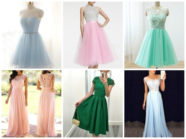 Favorite formal dresses picks - Ioanna's Notebook