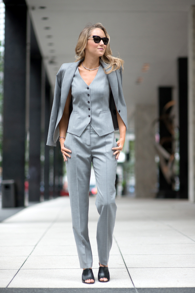Zoot Suit Memorandum Nyc Fashion Lifestyle Blog For The