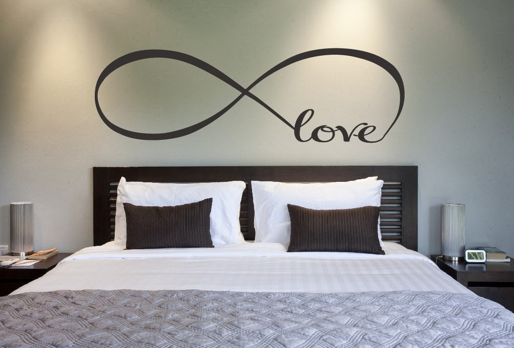 Wall Sticker for Your Bedroom - collection-science