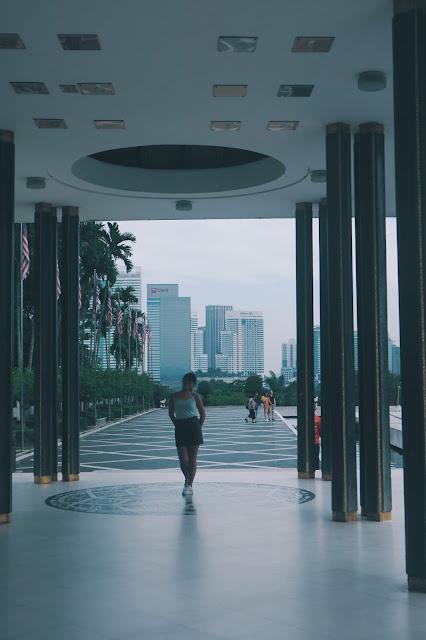 Kuala Lumpur 2017