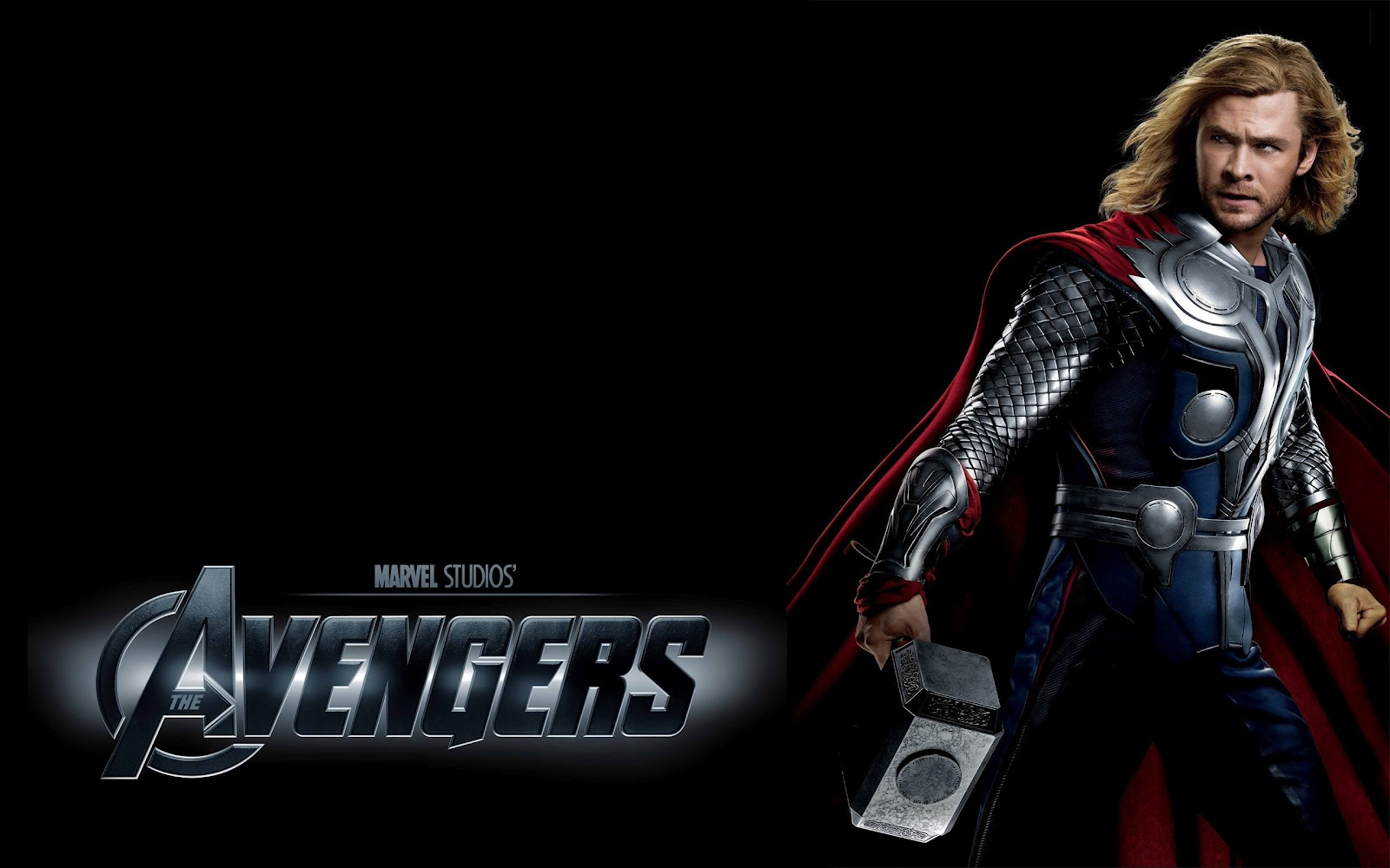 Thor Pictures Free Wallpaper: The Avengers All Characters Posters HD Wallpapers